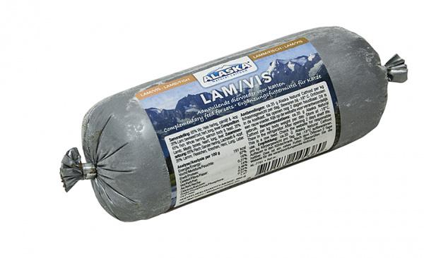 Alaska Lam & Vis (Kat) | 22 x 250 gram