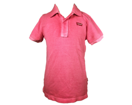 levi's polo pink-104