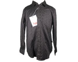 BOYS-il gufo overhemd-116