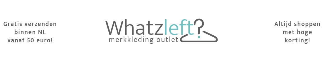 Whatzleft