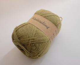 330 | Natuur, 100 gram wol uit Estland