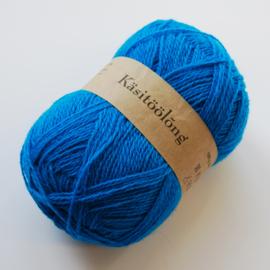 437 | Turquoise, 100 gram wol uit Estland