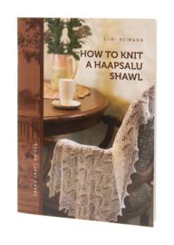 Book - How to Knit a Haapsalu Shawl - Siiri Reimann