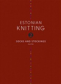 Estonian Knitting 2: Socks and Stockings