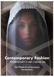Book: Contemporary Fashion - Klederdracht in een nieuwe jas