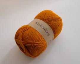 290 | Zonsondergang, 100 gram wol uit Estland