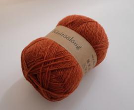 274 | Sproet, 100 gram wol uit Estland