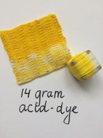003 | Bright Yellow