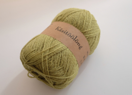 335 | Mosje, 100 gram wol uit Estland