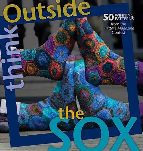 Book - Think Outside the Sox