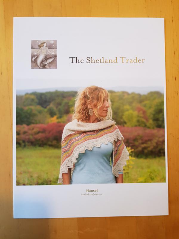 The Shetland Trader
