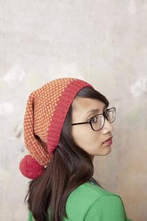 2x1x1x1x2=2 Hat - Anna Maltz