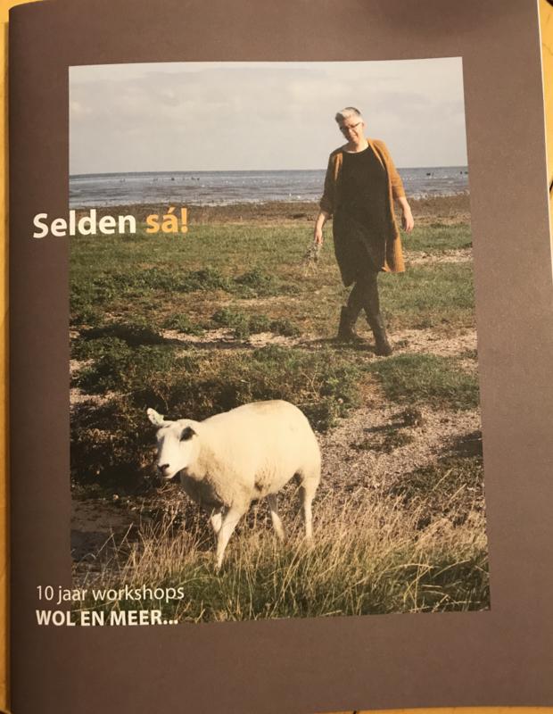 Magazine - Selden sá: 10 jaar workshops