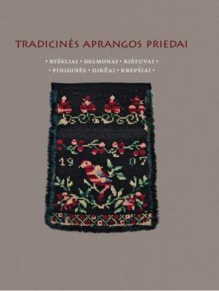 Tradicinės aprangos priedai