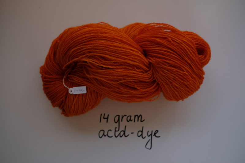 006   Pumpkin Orange