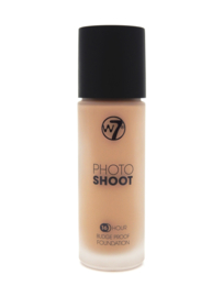 Photo Shoot Foundation