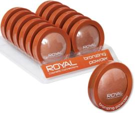 Royal Bronz poeder