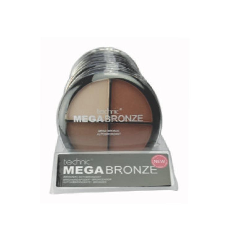 Mega Bronzer