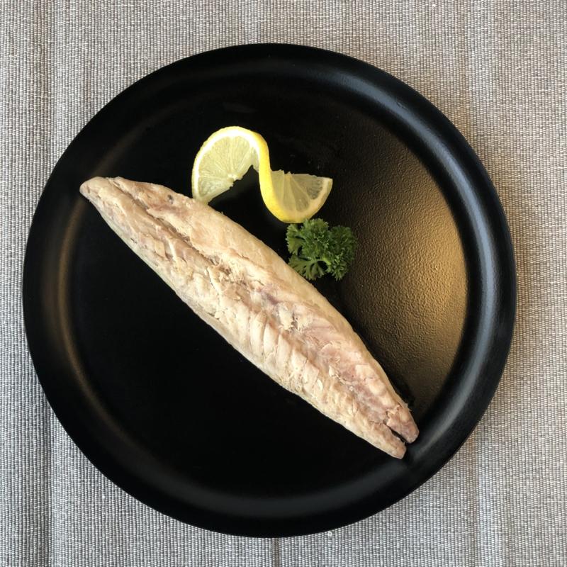 Makreel filet uit eigen fileerderij