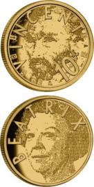 Nederland 10 Euro 2003 Beatrix - Vincent van Gogh / PROOF