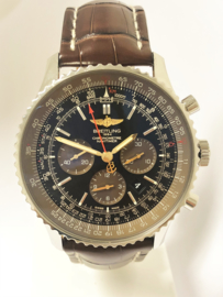 Breitling Navitimer 01 Limited Edition 1000 Full Set - 46 mm