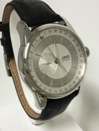 Oris Atelier Pointer Date Automatic  Calibre 644