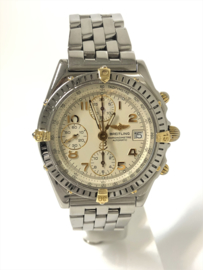 BREITLING Chronomat Automatic B13050.1 - Full Set