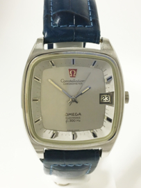 Omega Constellation Chronometer Electronic F300 Hz - 1980