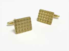 14 K Antiek Gouden Manchetknopen - 10,85 g