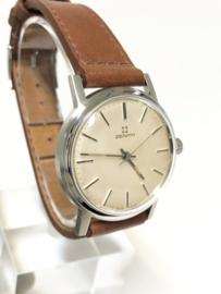 Zenith Vintage Dresswatch Heren Horloge Staal - 1947