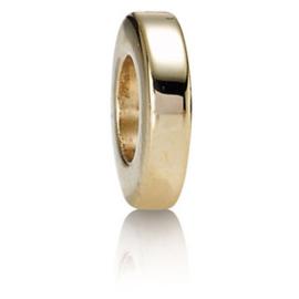 PANDORA 750130 14 K Gouden Bedel / Spacer