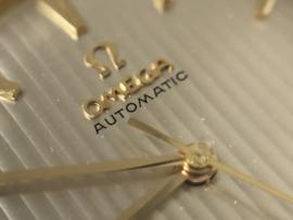 14 K Gouden Omega Seamaster Automatic Calibre 562  / 1961