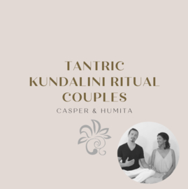 Kundalini Tantra Ritual for Couples