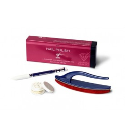 Nail Buffing Kit from Manoa-Cristal®