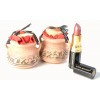 2 Egypt Wonder Loose Powder 8001 now with free lipstick 8401