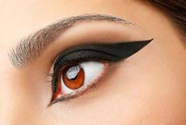 Magic Eyeliner zwart