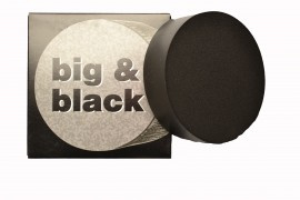 Big & Black Make up spons