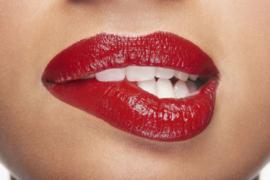 Lippenstift Cherry