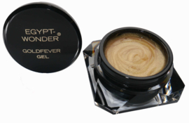 Egypt Wonder Goldfever gel 50 ml.