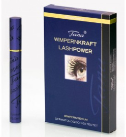 Eyelash Power - Growth Serum from Tana ®