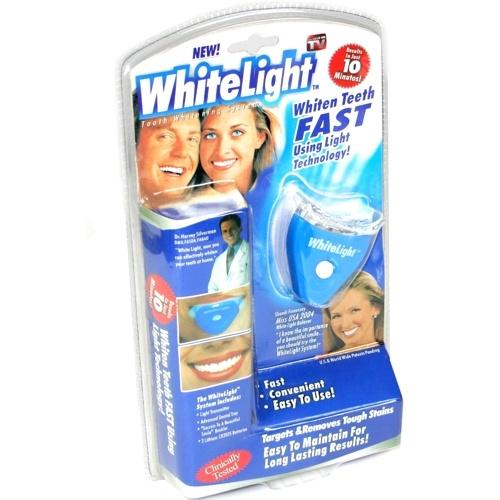 Whitelight Tandenbleekset