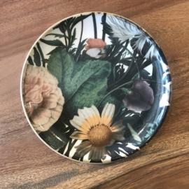 paradise diner bord flower