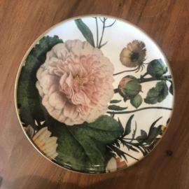 paradise diner bord flower M