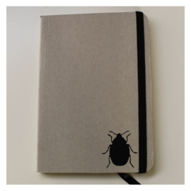 Notebook kever