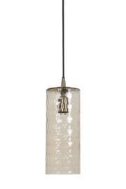 hanglamp dylana glas 12x28