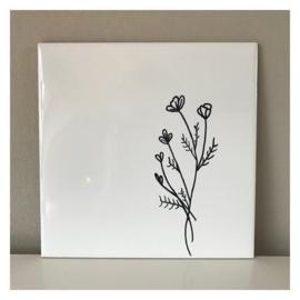 Tegel Flora