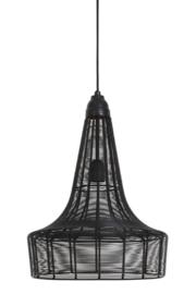 hanglamp melia zwart