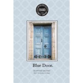 bridgewater - geurzakje blue door