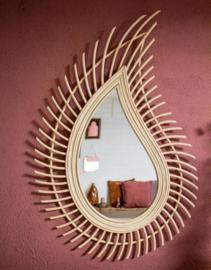 rotan spiegel drup