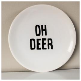 Bord Oh Deer!